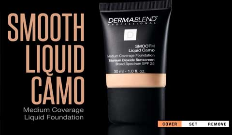 Dermablend Skin Care Products
