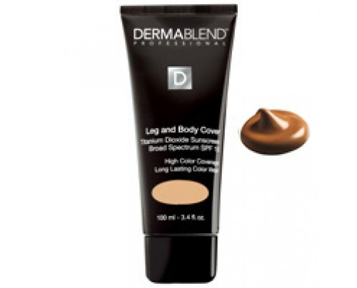 Dermablend Leg and Body Cover Dark 3.4 oz