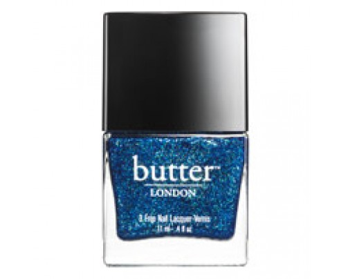 butter LONDON 3 Free Nail Lacquer  Inky Six 0.4 oz