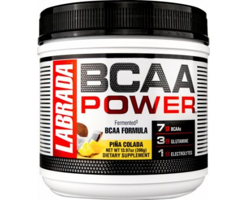Labrada BCAA Power Powder 30 Servings