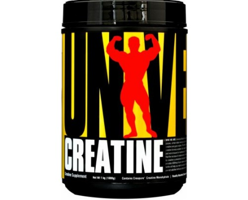 Universal Nutrition Creatine 1000 Grams