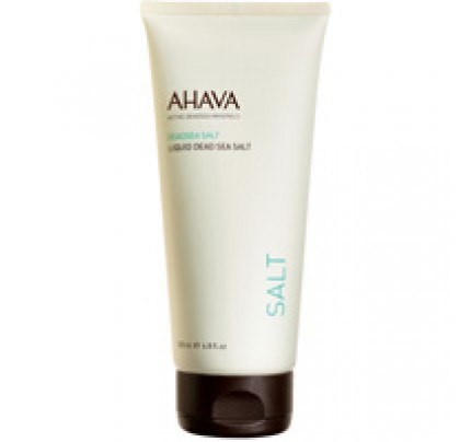 AHAVA Liquid Dead Sea Salt 6.8 oz