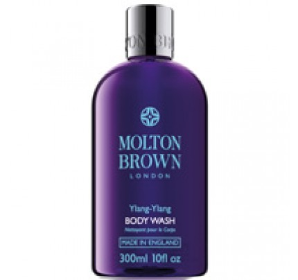 Molton Brown Ylang Ylang Body Wash 10 oz