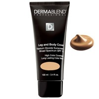 Dermablend Leg and Body Cover Bronze 3.4 oz