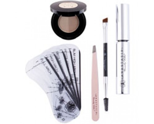 Anastasia Five Element Brow Kit  Blonde