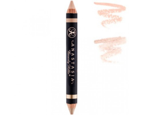 Anastasia Highlighting Duo Pencil  Camille and Sand 0.18 oz