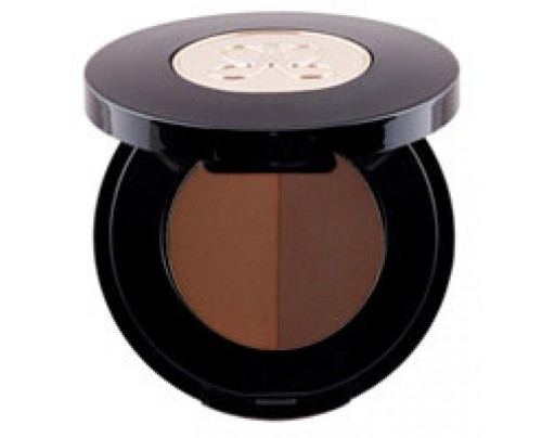 Anastasia Brow Powder Duo  Auburn 0.03 oz