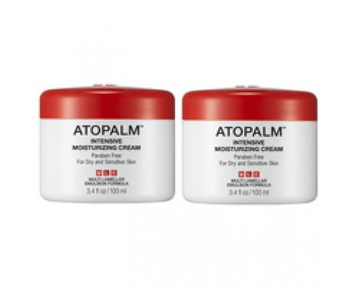 ATOPALM Intensive Moisturizing Cream Duo 6.8 oz