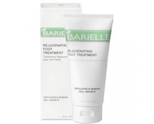Barielle Rejuvenating Foot Cream 6 oz