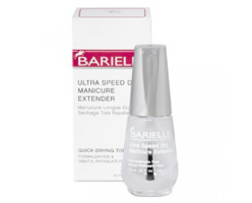 Barielle Ultra Speed Dry Manicure Extender 0.5oz
