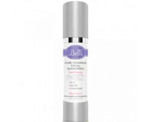 Belli Pure Radiance Facial Sunscreen 1.5 oz