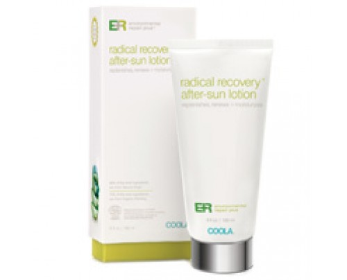 Coola Environmental Repair Radical Recovery After Sun Lotion 6 oz