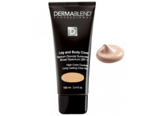 Dermablend Leg and Body Cover Beige 3.4 oz
