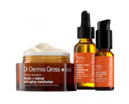 Dr Dennis Gross Ferulic and Retinol Discovery Kit