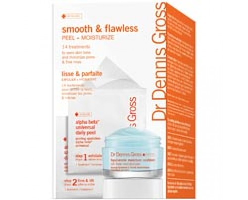 Dr Dennis Gross Smooth and Flawless Kit
