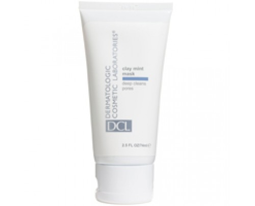DCL Clay Mint Mask 2.5oz
