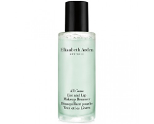Elizabeth Arden All Gone Eye and Lip Makeup Remover 3.4 oz
