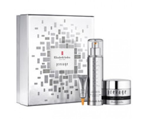 Prevage Face and Night Set by Elizabeth Arden