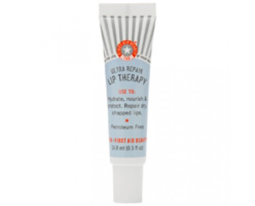 First Aid Beauty Ultra Repair Lip Therapy 0.5oz