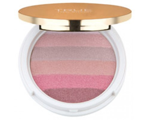 True Isaac Mizrahi Illuminating Shimmer  Rose Quartz 0.38oz
