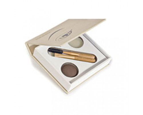 Jane Iredale Bitty Brow Kit  Brunette