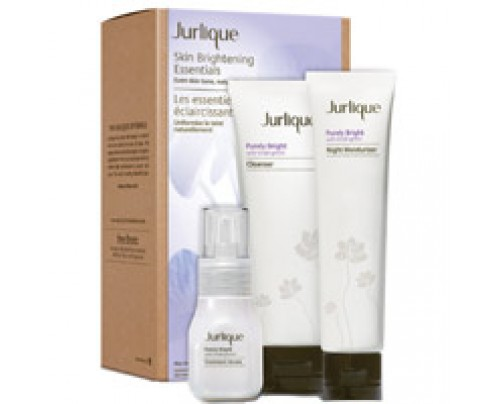 Jurlique Skin Brightening Essentials
