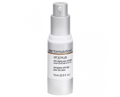 MD Formulations VitAPlus Anti Aging Eye Complex 0.5 oz