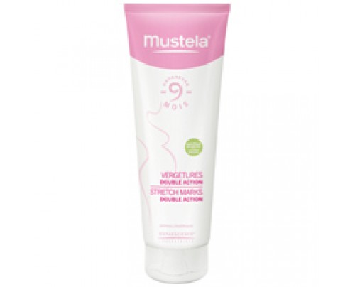 Mustela Stretch Marks Double Action 8.45 oz