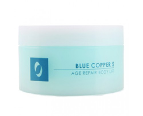 Osmotics Blue Copper 5 Age Repair Body Lift 5 oz