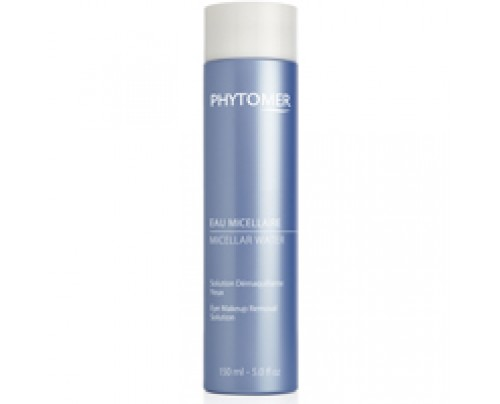 Phytomer Micellar Water Eye Makeup Removal Solution 5oz
