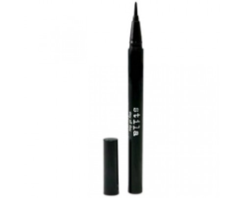 Stila Stay All Day Waterproof Liquid Eye Liner  Intense Black 0.11 oz