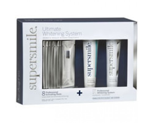 Supersmile Ultimate Whitening System 1 ct