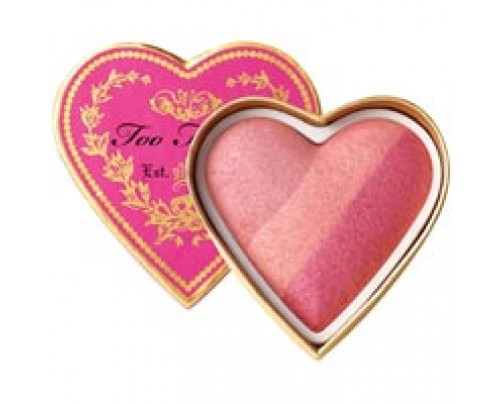 Too Faced Sweethearts Perfect Flush Blush  Something About Berry 0.19 oz