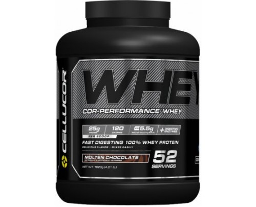 Cellucor COR-Performance Whey 4 Lbs.