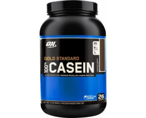 Optimum Nutrition Gold Standard 100% Casein 2 Lbs.